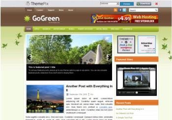 theme wordpress đẹp, theme du lịch, website du lịch đẹp
