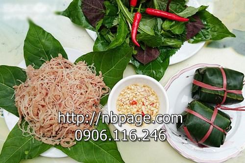 Nem Chua Yên Mạc, Món ăn đặc sản Ninh Bình